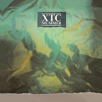 Mummer (album) - Image: XTC Mummer