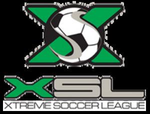 Xtreme Soccer League - Image: Xtreme Soccer League