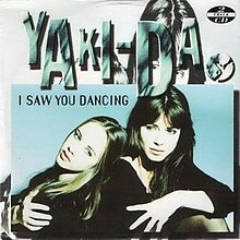 Yaki-Da — I Saw You Dancing (studio acapella)