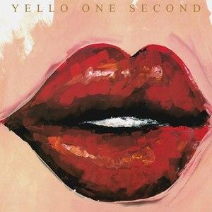 One Second (Yello album) - Image: Yello One Second CD cover