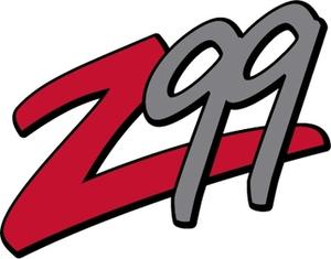 CIZL-FM - Image: Z99 Radio
