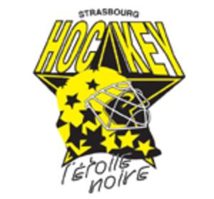 Étoile Noire de Strasbourg - Image: Étoile Noire de Strasbourg logo