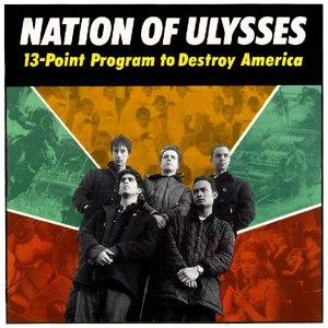 13-Point Program to Destroy America - Image: 13 Point Program
