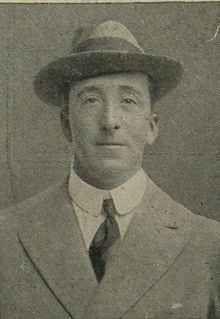 John Ganzoni, 1st Baron Belstead British politician