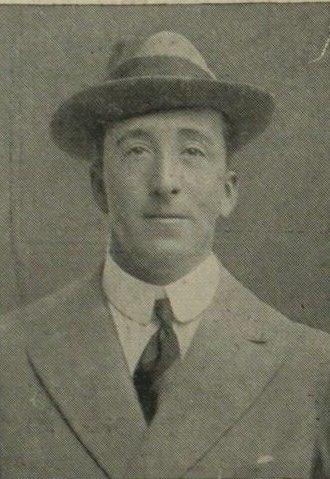John Ganzoni, 1st Baron Belstead - John Ganzoni