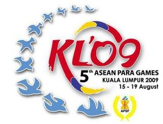 2009 ASEAN Para Games