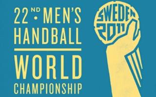 2011 World Mens Handball Championship