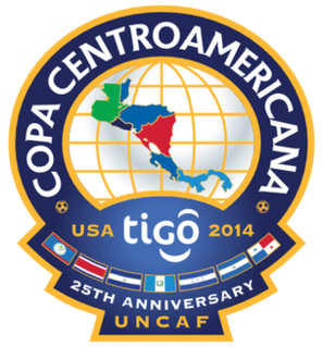 2014 Copa Centroamericana