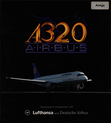 A320 Airbus (video game) - WikiVisually