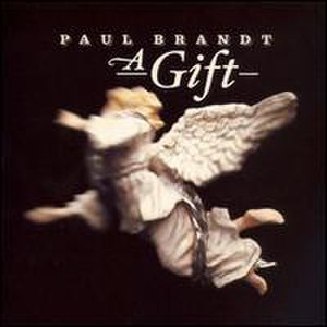 A Gift - Image: A Gift (Paul Brandt album cover art)