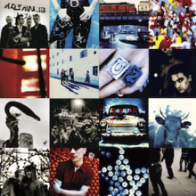 The Top Ten Greatest Rock Albums Of The '90s