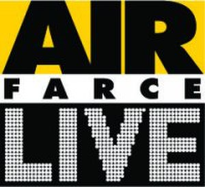 Royal Canadian Air Farce (TV series) - Image: Airfarcelive