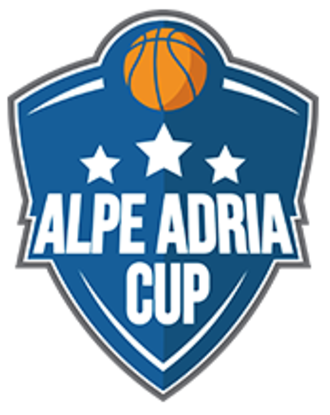Alpe Adria Cup - Image: Alpe Adria Cup