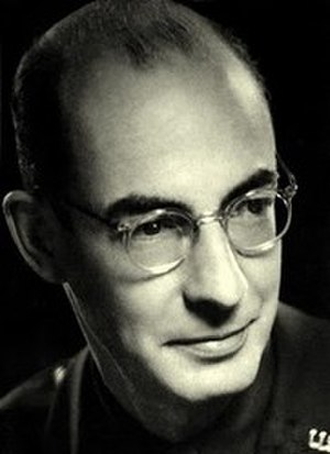 Henry Pleasants (music critic) - Image: American music critic Henry Pleasants