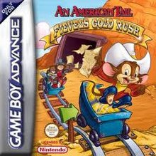 An American Tail - Fievel's Gold Rush (game box art).jpg