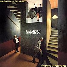 Angel Station Wikipedia The Free Encyclopedia