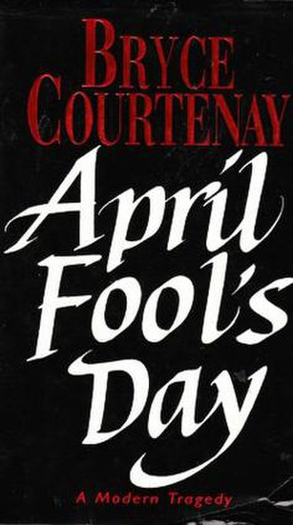 April Fool's Day (novel) - First edition