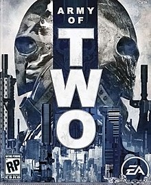 Army of Two - Wikipedia