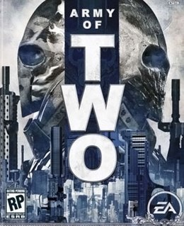 <i>Army of Two</i> (video game)