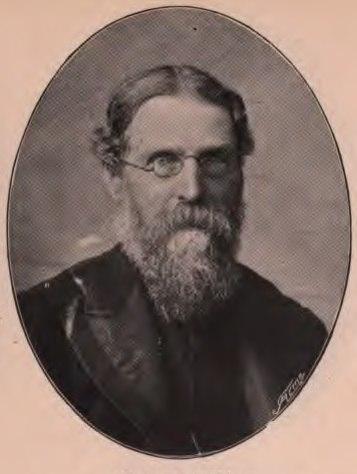 Arthur Humphreys-Owen