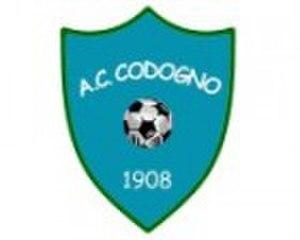 A.C. Codogno 1908 - Image: Associazione Calcio Codogno 1908