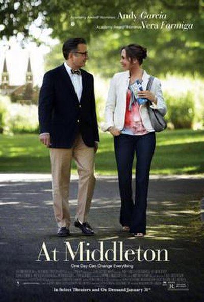 Picture of a movie: At Middleton