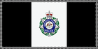 Flag of the Australian Federal Police