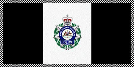 AustralianFederalPoliceFlag