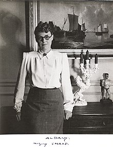 Author, Margery Sharp.jpg