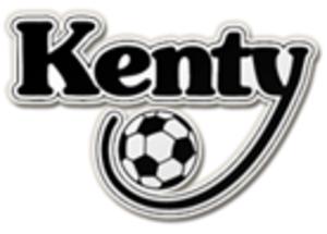 BK Kenty - Image: BK Kenty
