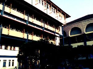 Bandung Islamic University - Bandung Islamic University