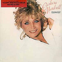 Barbara Mandrell-Clean Cut.jpg