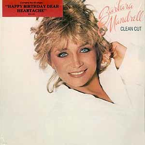 Clean Cut - Image: Barbara Mandrell Clean Cut