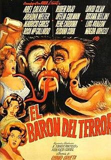 <i>The Brainiac</i> 1962 film