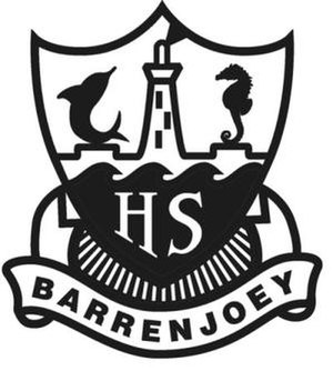Barrenjoey High School - Image: Barrenjoey HS