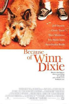 Because of Winn-Dixie poster.JPG