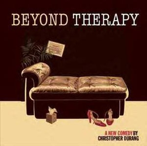 Beyond Therapy - Image: Beyond Therapy CD