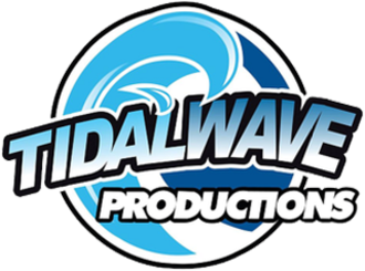 TidalWave Productions - Image: Bluewater Productions
