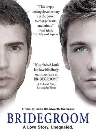 Bridegroom (film) - Image: Bridegroom Movie Poster