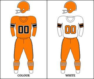 1955 BC Lions season