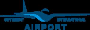 Shymkent International Airport - Image: CIT logo small
