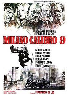 Image result for milano calibro 9