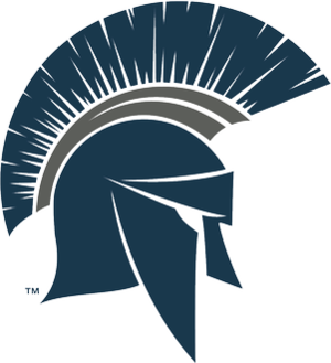 Academic Bowl (college football) - Image: Case Western Reserve University Spartans logo mascot