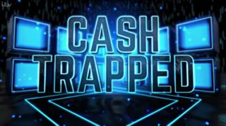 <i>Cash Trapped</i> British game show