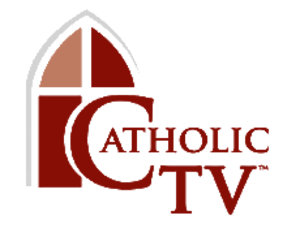 CatholicTV - Image: Catholic TV logo