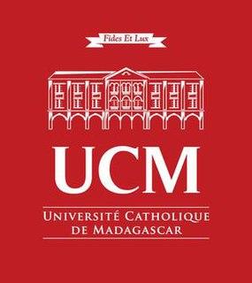Catholic University of Madagascar