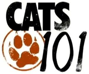 Cats 101 - Image: Cats 101 Logo