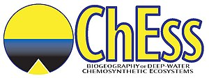 Biogeography of Deep-Water Chemosynthetic Ecosystems - Image: Ch Ess logo