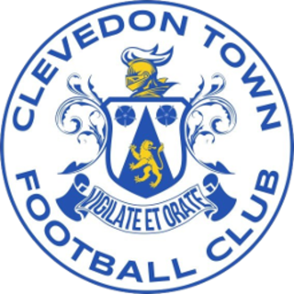 Clevedon Town F.C. - Image: Clevedontownafc
