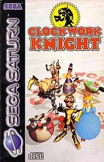 <i>Clockwork Knight</i>